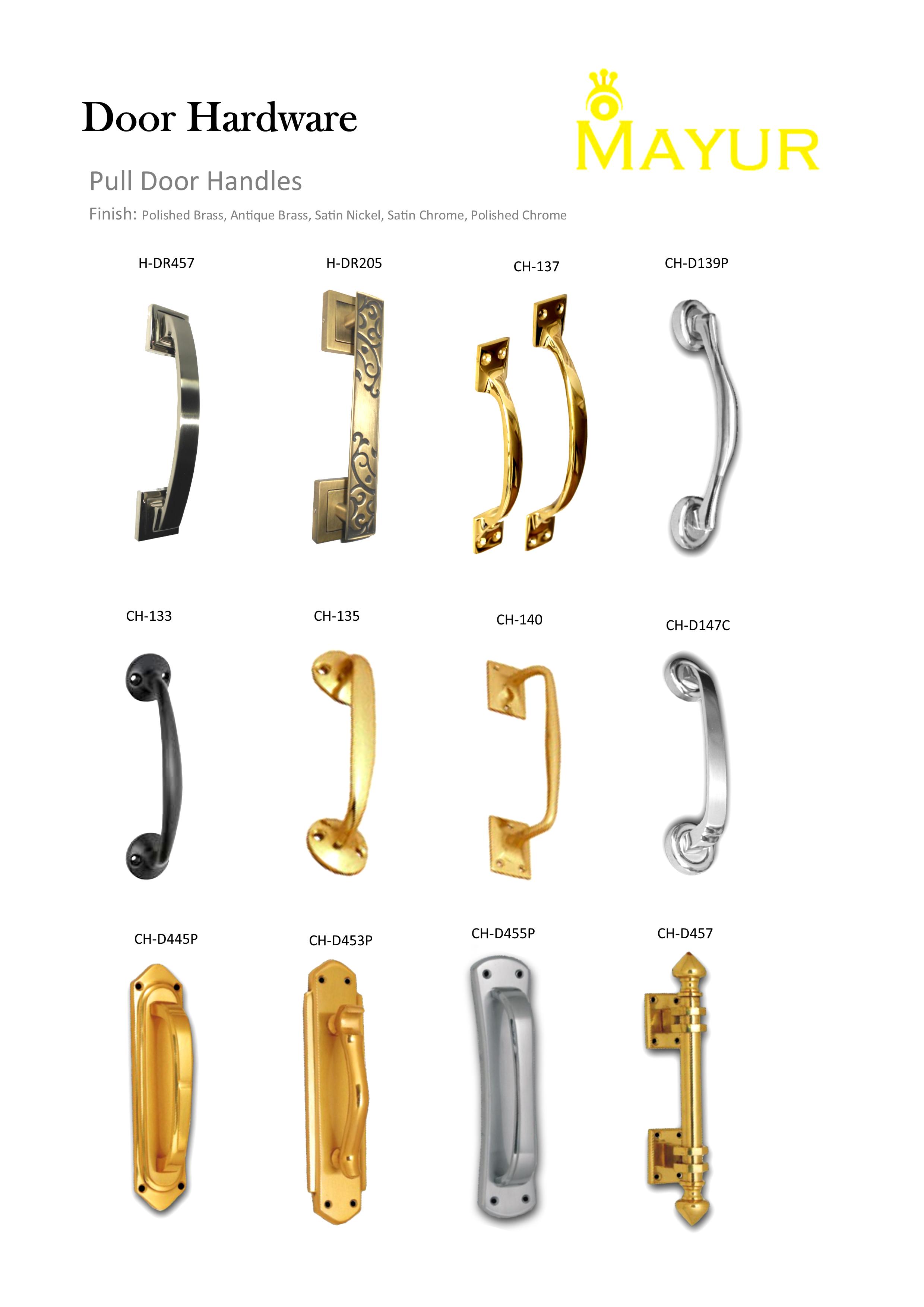 pull door handles. follow us pull door handles  sc 1 st  Systym & Pull Door Handles. FOLLOW US Pull Door Handles - Systym.co